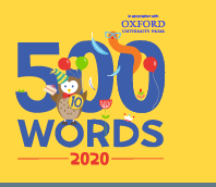 500 word story competition
