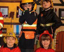 Stumbledorf firemen