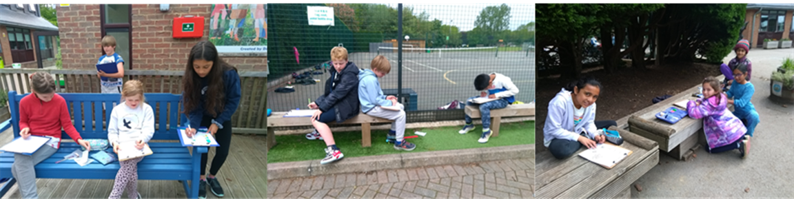 Y5 outdoor maths combined 2