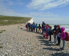 Year 3 East Sussex