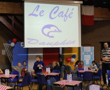 French Day Cafe