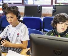 Computing Club 1